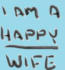 wives can be happy in polygamy