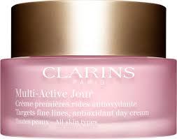 <b>Clarins Multi</b>-<b>Active</b> Дневной крем для любого типа кожи, 50 мл ...
