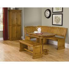 corner nook dining sets rustic breakfast nook furniture ideas