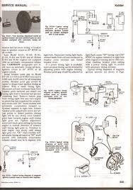 troy bilt horse wiring diagram troy image wiring dear sir i have a kohler 8 hp engine in a troy bilt tiller on troy wiring diagram