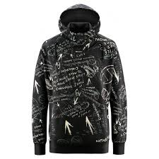 Champion <b>Graffiti Hoodie</b> black - AW LAB