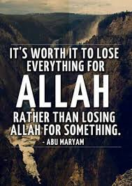 Allah Quotes. QuotesGram via Relatably.com