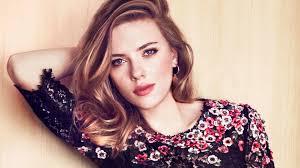 Resultado de imagen de Scarlett Johansson