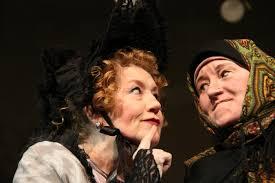 <b>Правда</b> - <b>хорошо</b>, <b>а</b> счастье лучше   Государственный театр ...