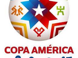 Resultado de imagem para Logotipo da Copa América de Futebol