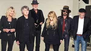 <b>Fleetwood Mac</b> Detail New Tour, Talk Lindsey Buckingham - Rolling ...