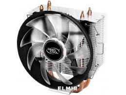 <b>Кулер</b> для процессора <b>DeepCool GammaXX 300R</b> купить | ELMIR ...