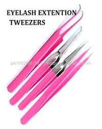 <b>Eyelash</b> Tools: Gold Tweezer <b>Kit Eyelash</b> Extension BUY IT NOW ...