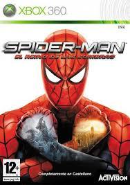 Spider-Man: El Reino de las Sombras RGH Español Xbox 360 [Mega+] Xbox Ps3 Pc Xbox360 Wii Nintendo Mac Linux