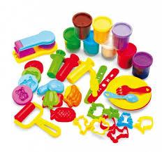 Креативный пластилин, Bradex (<b>набор пластилина, с</b> ...