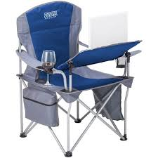 <b>Outdoor Portable Chairs</b> COD Blue : Target