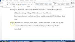 mla updated works cited magazine and newspaper articles from mla 2016 updated works cited magazine and newspaper articles from databases