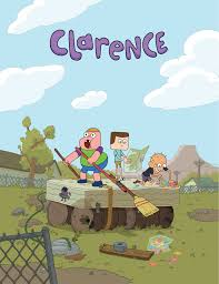Znalezione obrazy dla zapytania Clarence
