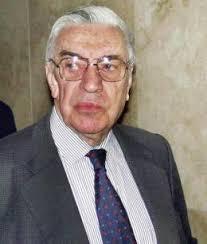 La decisión fue confirmada a LA GACETA por su hijo José Luis Bussi, ... - tmb2_129765-bussis