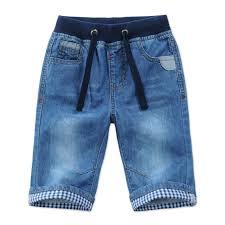 <b>2018 New Kids</b> Boys <b>Denim</b> Shorts Summer Toddler Clothing Boys ...