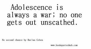 Adolescence Quotes Images and Pictures