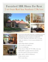 pdf rental brochure fort myers 3 2 furnished florida print a brief brochure of your future residence