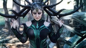 <b>Thor</b>: <b>Ragnarok</b>: Hela <b>cosplay</b> by Captain Kaycee | AIPT