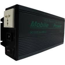 1500W DC-AC Inverter   SUNNY TECHNOLOGIES CO., LTD.
