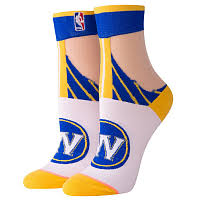 -50% 770 ₽ 1 550 ₽ <b>Stance NBA ARENA</b> GOLDEN STATE ...