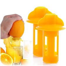 <b>Mini Manual Hand</b> Citrus <b>Juicer</b> Orange Plastic Squeezer Lemon ...