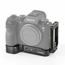 <b>SmallRig L</b>-<b>Bracket</b> for Sony A7III/A7M3/A7RIII/A9 Arca-Swiss ...
