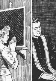 Resultado de imagen de confession