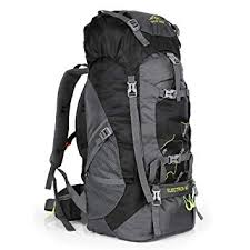 OUTLIFE Hiking Backpack 60L Lightweight Water ... - Amazon.com