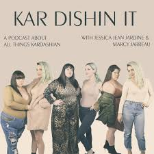 Kar Dishin' It : All Things Kardashian