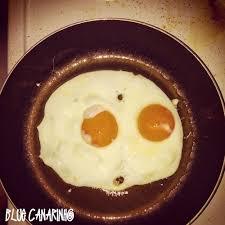 baffed face <b>egg gang</b> - day 3 / part I - 140bpm by Blue Canariñho on ...
