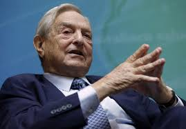 Image result for George Soros PHOTOS