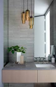 bathroom light fixtures are of great importance for the good lighting in the bathroom the vanity and the sink need sufficient lighting so you can install bathroom pendant lighting fixtures