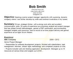 Best Career Objective for Resume        SampleBusinessResume com       career objective happytom co