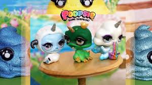 <b>Poopsie Surprise Unicorn Милашка</b> слайм: 3 штуки Ultra-rare ...
