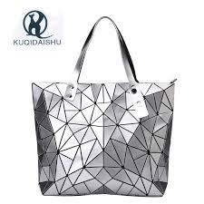 <b>Women Bag Bao Bags</b> For Women 2019 New Geometric Beach Bag ...
