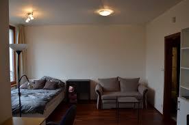 fully furnished apartment prague 6 brevnov patockova prague real 1