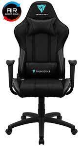 ThunderX3 EC3 Air (Black, Red) купить профессиональное ...