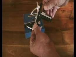 Křížový vodič preparátu <b>Levenhuk MS3</b> - YouTube