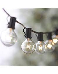 Outdoor String Lights - Amazon.co.uk