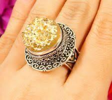 Посеребренный <b>кольцо</b> золото цветные модные <b>кольца</b> 8.5 ...