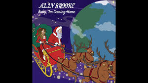 Ally Brooke - <b>Baby I'm Coming</b> Home - YouTube