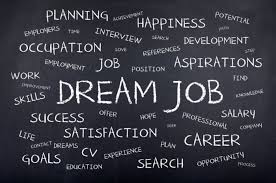 Image result for dream job