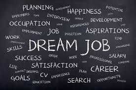 Image result for dream job