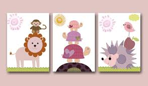 kids room decor wall art baby baby room wall art makipera kids room and baby nursery wall art with a