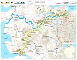 Eider Canal