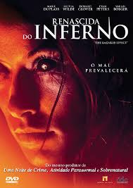 Renascida do Inferno