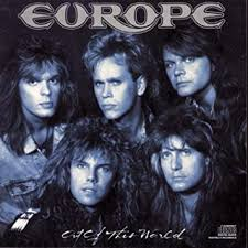 <b>Europe</b> - <b>Out Of</b> This World - Amazon.com Music
