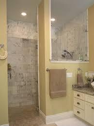 great ideas for bathroom decoration with doorless shower design enchanting image of doorless shower decoration bathroomdrop dead gorgeous great