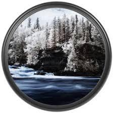 Инфракрасный <b>фильтр</b> для объектива: купить в Москве ...