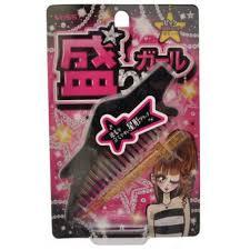 Купить <b>Расческа комбинированная со съемной</b> ручкой VESS ...